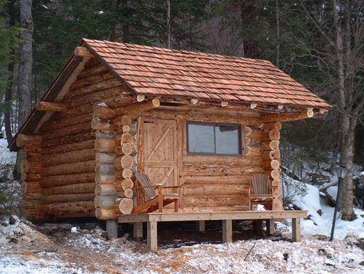 Trømsø hytter