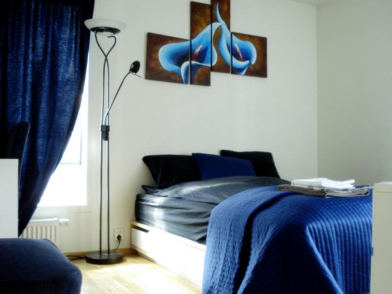 Billig rom til leie i Oslo