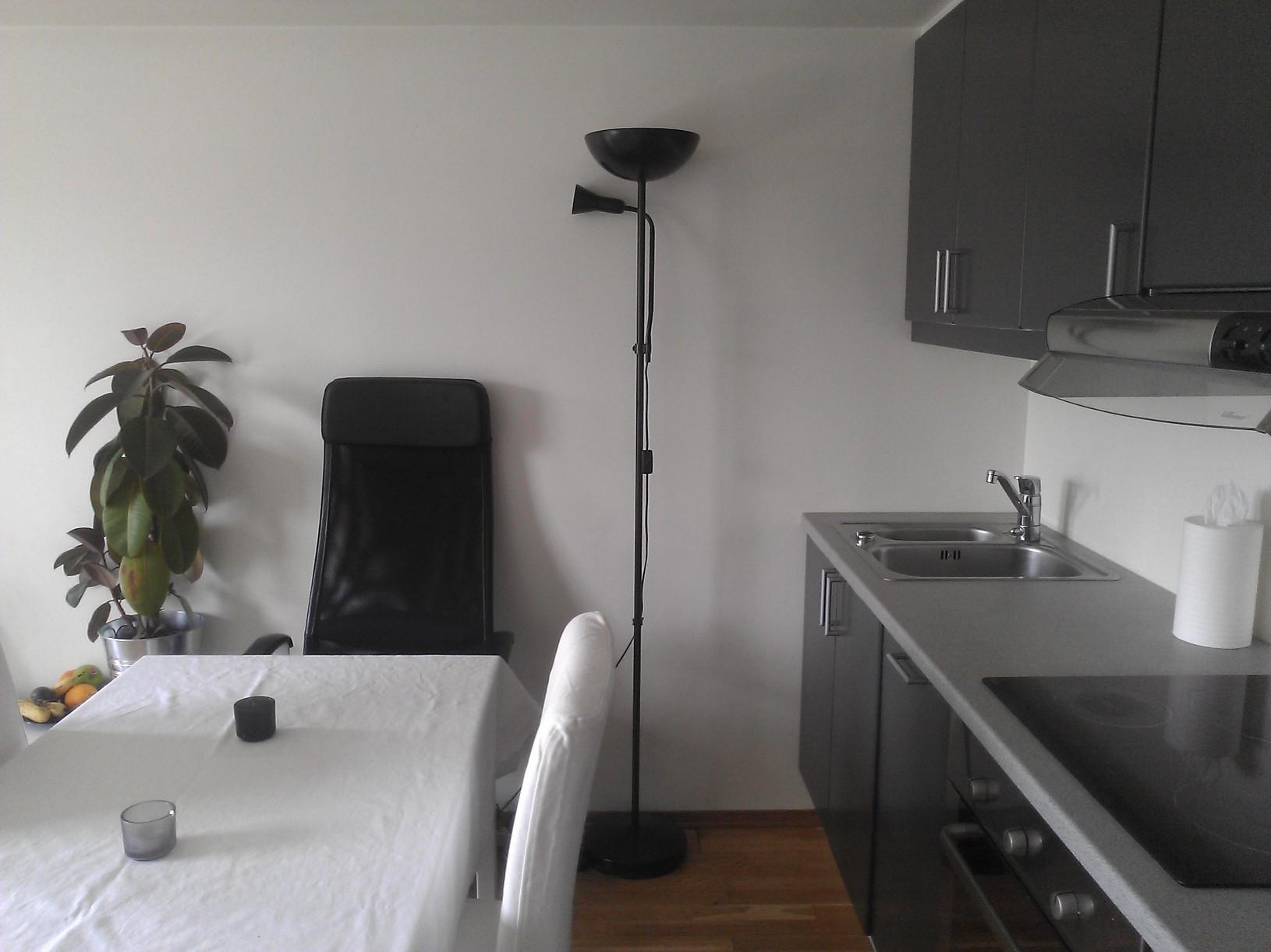 Bergen leilighet til leie